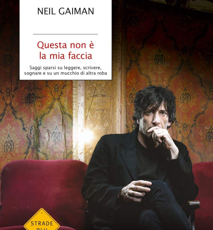 A lezioni di scrittura con Neil Gaiman