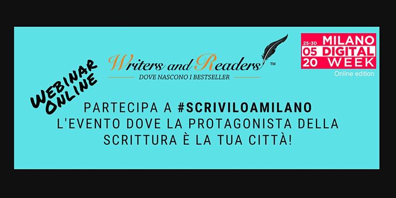 Scrivilo a Milano